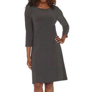 Attitudes by Renee Wardrobe Warrior Jersey Dress